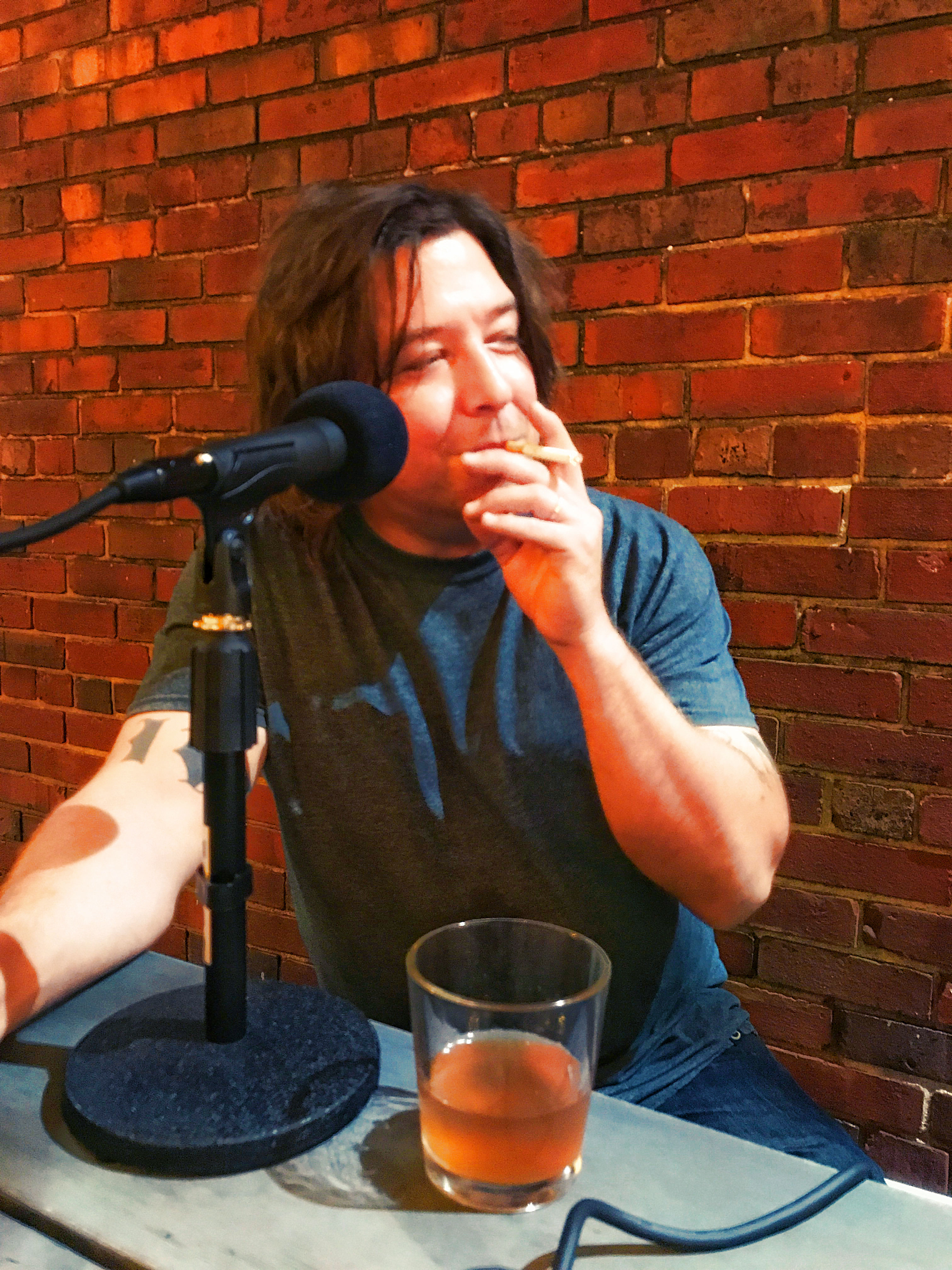 Our Best/Worst Episode Yet – with Chris Benedyk